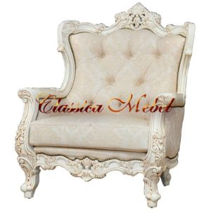 Кресло FS.09.1.W
