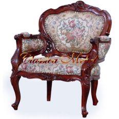 Кресло RR.03.1.B 3