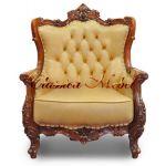 Каркас кресла FS.09.1.B 11