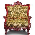 Каркас кресла FS.09.1.B 6