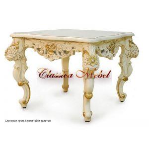 Кофейный столик SS.385.5.B (орех)