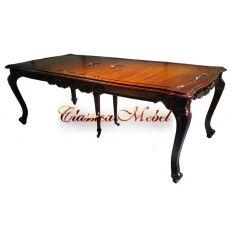 Обеденный стол DT.802.3.OG (раскладной)