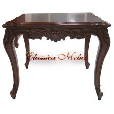 Кофейный столик FS.30.5.W (слоновая кость)