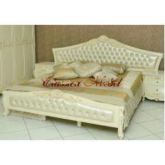 Кровать BB.02.09.W