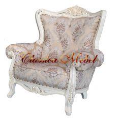 Кресло FS.05.1.W