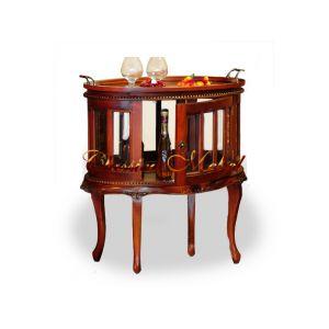 Чайный столик TE.02.B