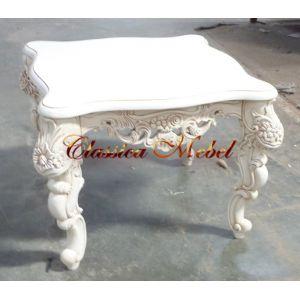 Кофейный столик SS.385.5.W