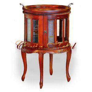 Чайный столик TE.01.B