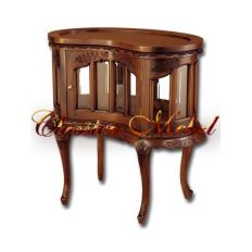 Чайный столик TTFN-M