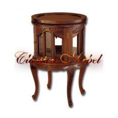 Чайный столик TTFR-M