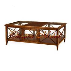 Кофейный столик CTGPB140-M