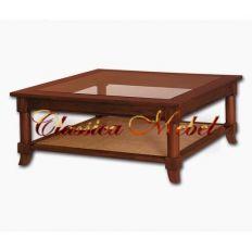 Кофейный столик CTR120-M