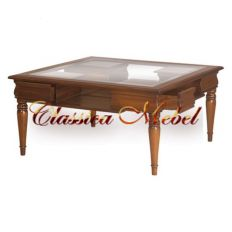 Кофейный столик CTSG4-M
