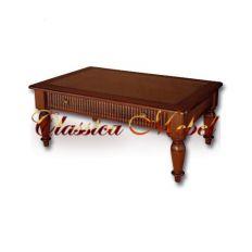 Кофейный столик CTVG120-M