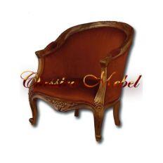 Кресло CVT-M