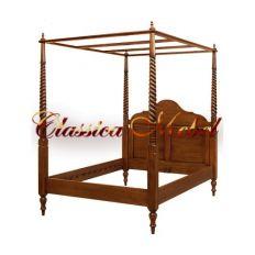 Кровать BCTwwwddd-M