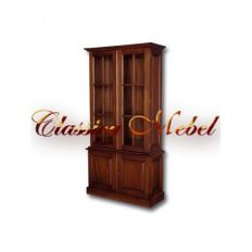 Шкаф книжный BC2-M