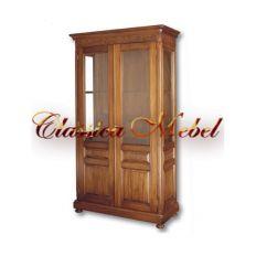 Шкаф книжный BCE2-M