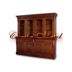 Шкаф книжный BCV4-M
