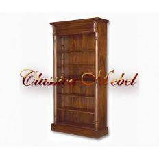 Шкаф книжный BSAHP-M