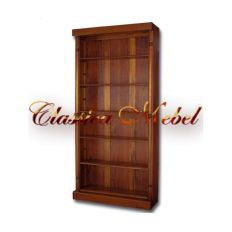 Шкаф книжный BSHP-M