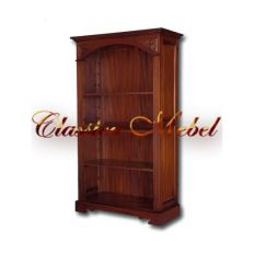 Шкаф книжный BSSBH-M