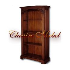 Шкаф книжный BSSH-M