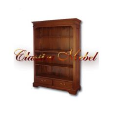 Шкаф книжный BST2D-M