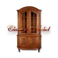 Шкаф книжный CB2-M