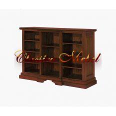 Шкаф книжный CDO-M