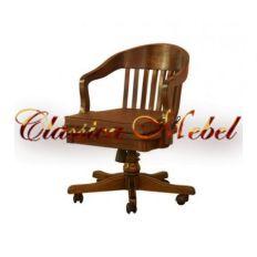Кресло YCSSRB-M LBlack