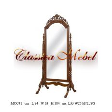 Зеркало напольное MCC41-M