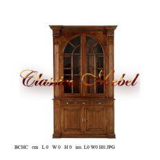 Шкаф книжный BCHC