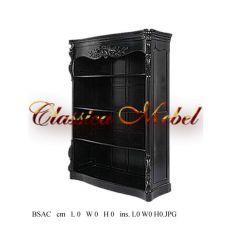 Шкаф книжный BSAC