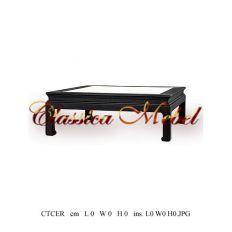 Кофейный столик CTCER