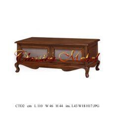 Кофейный столик CTD2-M