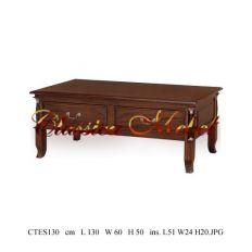 Кофейный столик CTES130-M