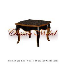 Кофейный столик CTFX60-M