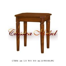 Кофейный столик CTB56