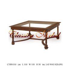 Кофейный столик CTBN110-M