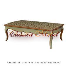 Кофейный столик CTFX130-M