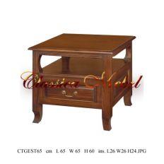 Кофейный столик CTGEST65-M