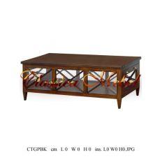 Кофейный столик CTGPBK