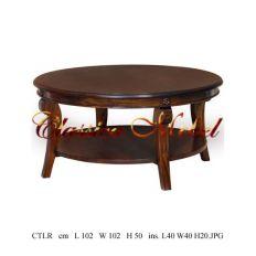 Кофейный столик CTLR-M
