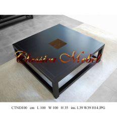 Кофейный столик CTND100-LM