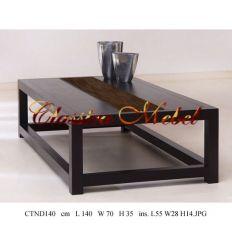 Кофейный столик CTND140-LM