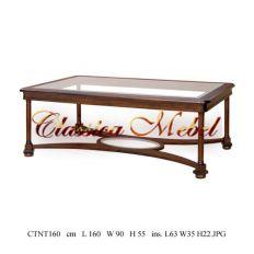 Кофейный столик CTNT160-M