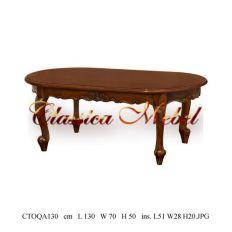 Кофейный столик CTOQA130-M