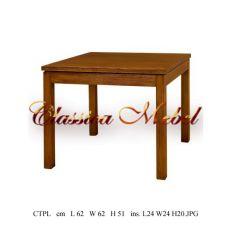 Кофейный столик CTPL-M