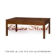 Кофейный столик CTPL12070-M